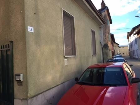 Soluzione Indipendente in vendita a Gambolò, 3 locali, prezzo € 100.000 | Cambio Casa.it