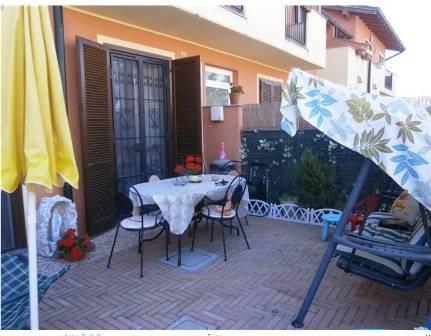 Villa in Vendita a Tromello