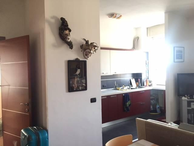 Appartamento in affitto a Gambolò, 3 locali, prezzo € 72.000   CambioCasa.it