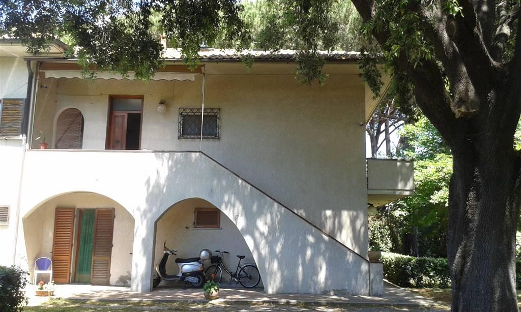 Soluzione Indipendente in vendita a Castiglione della Pescaia, 20 locali, zona Zona: Punta Ala, prezzo € 850.000 | Cambio Casa.it