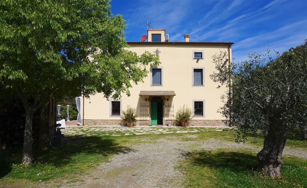Rustico / Casale in vendita a Scarlino, 8 locali, prezzo € 1.700.000 | Cambio Casa.it