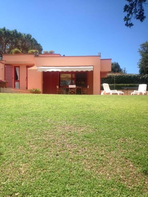 Villa in vendita a Castiglione della Pescaia, 5 locali, zona Zona: Punta Ala, prezzo € 1.100.000 | CambioCasa.it