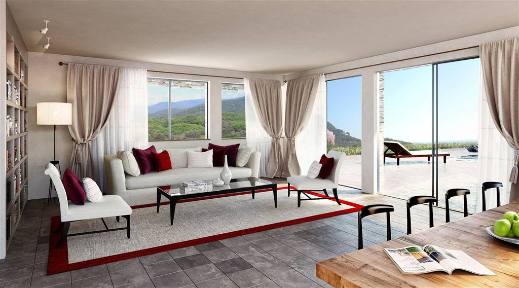 Villa in vendita a Castiglione della Pescaia, 8 locali, zona Zona: Punta Ala, prezzo € 3.500.000 | CambioCasa.it