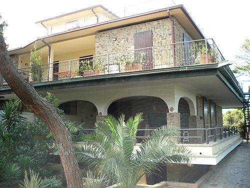 Villa-Villetta in Vendita Castiglione Della Pescaia in provincia di Grosseto