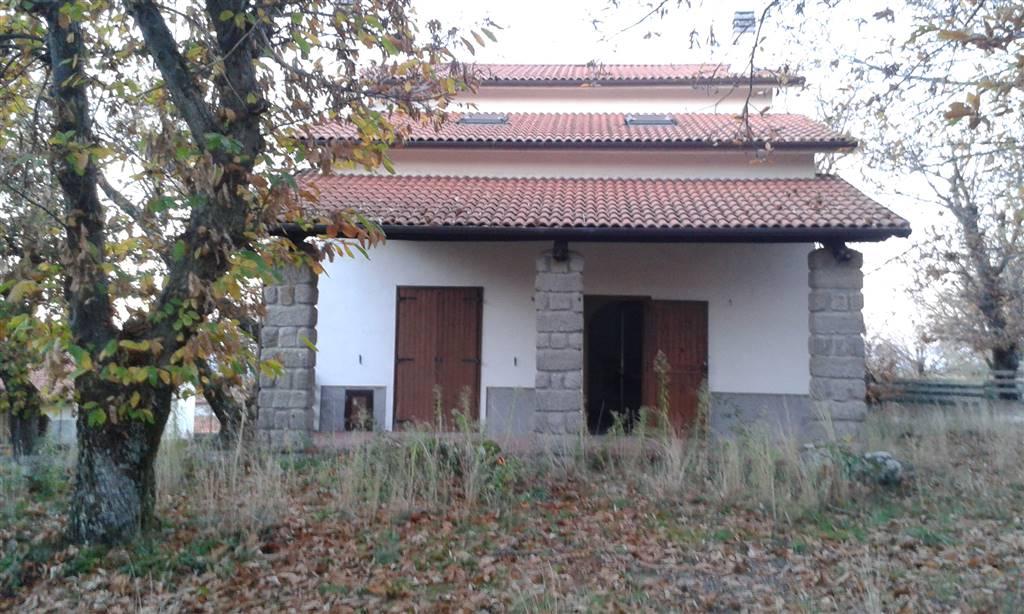 Villa in Vendita a Castel del Piano