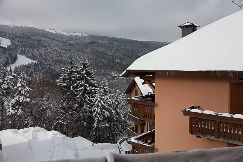 Appartamento in vendita a Abetone, 3 locali, prezzo € 180.000 | Cambio Casa.it