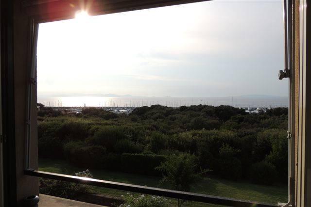Appartamento in vendita a Castiglione della Pescaia, 2 locali, zona Zona: Punta Ala, prezzo € 350.000 | CambioCasa.it