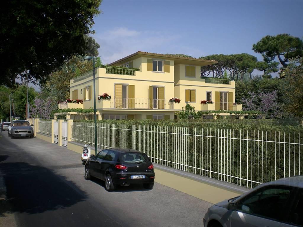 Villa in vendita a Forte dei Marmi, 12 locali, prezzo € 6.500.000 | CambioCasa.it