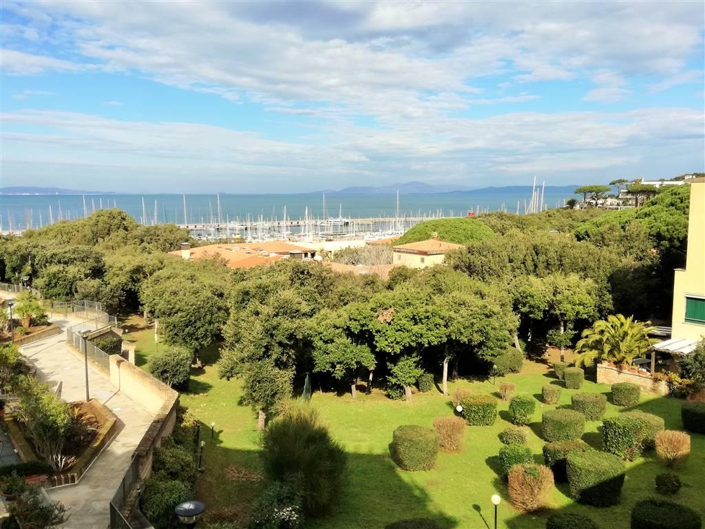 Appartamento in vendita a Castiglione della Pescaia, 4 locali, zona Zona: Punta Ala, prezzo € 320.000 | CambioCasa.it