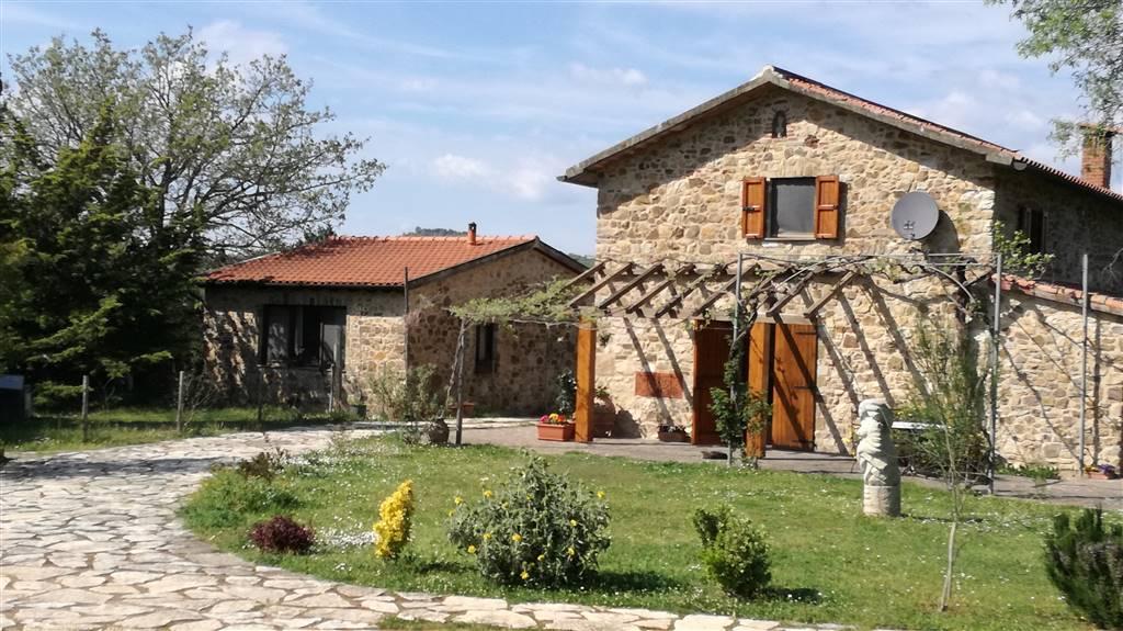 Rustico / Casale in vendita a Castiglione della Pescaia, 7 locali, prezzo € 780.000   CambioCasa.it