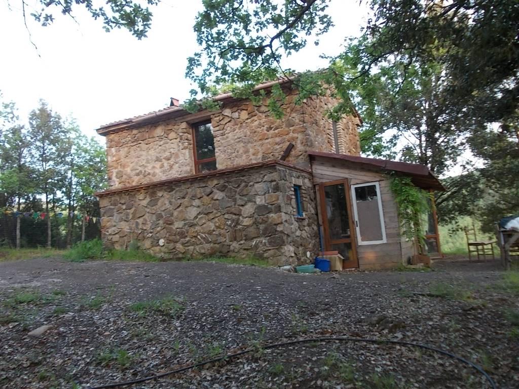 Rustico / Casale in vendita a Massa Marittima, 2 locali, zona Zona: Tatti, prezzo € 75.000 | Cambio Casa.it