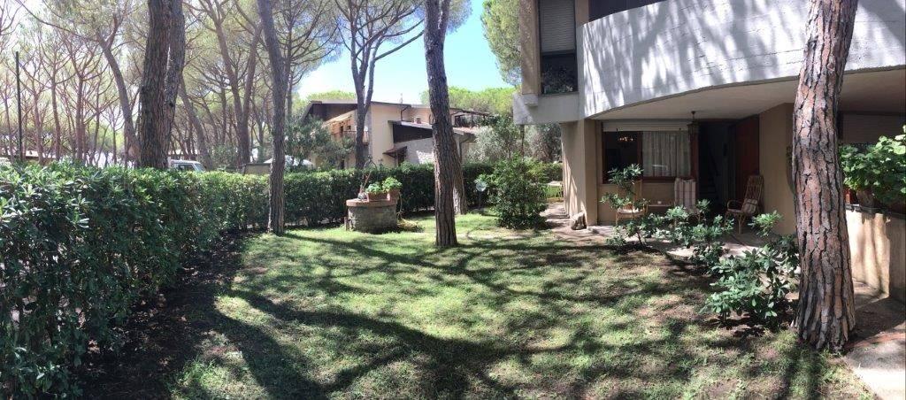 Appartamento in vendita a Castiglione della Pescaia, 5 locali, prezzo € 570.000 | CambioCasa.it
