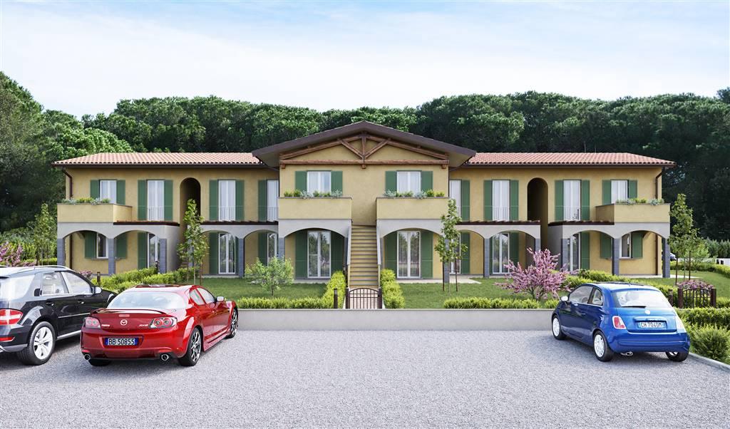 Soluzione Indipendente in vendita a San Vincenzo, 3 locali, prezzo € 270.000 | CambioCasa.it