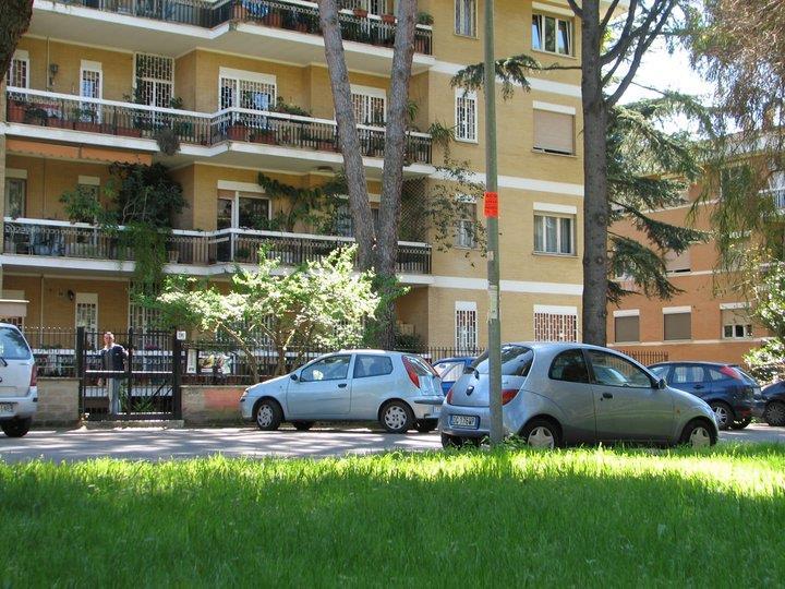 Appartamento roma vendita 420000 euro zona 6 nuovo 14 04 - Appartamento in vendita citta giardino roma ...