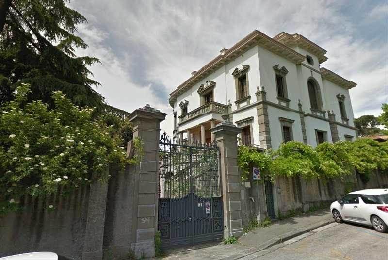 Villa in affitto a Firenze, 9999 locali, zona Zona: 16 . Le Cure, prezzo € 25.000 | Cambio Casa.it