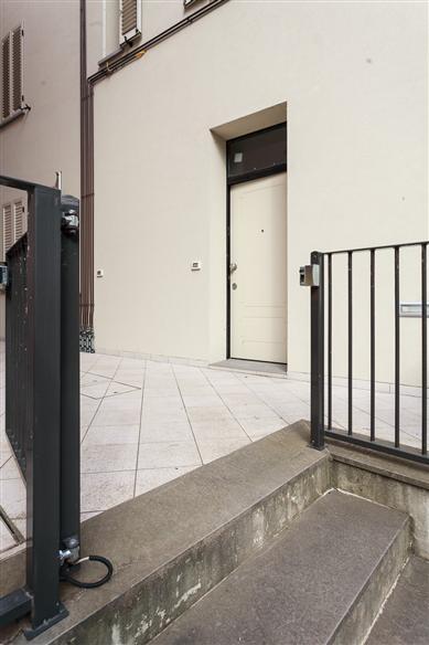 Soluzione Indipendente in affitto a Borgo Tossignano, 3 locali, zona Zona: Tossignano, prezzo € 500 | Cambio Casa.it