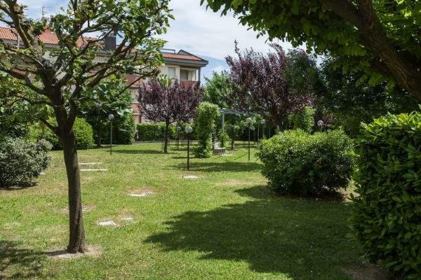 Appartamento in affitto a Sant'Agata sul Santerno, 6 locali, prezzo € 500 | Cambio Casa.it