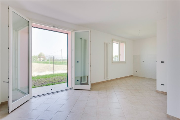 Villa a Schiera in affitto a Conselice, 5 locali, prezzo € 490 | Cambio Casa.it