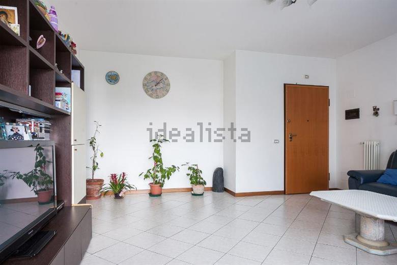 Appartamento in vendita a Sant'Agata sul Santerno, 6 locali, prezzo € 110.000 | Cambio Casa.it