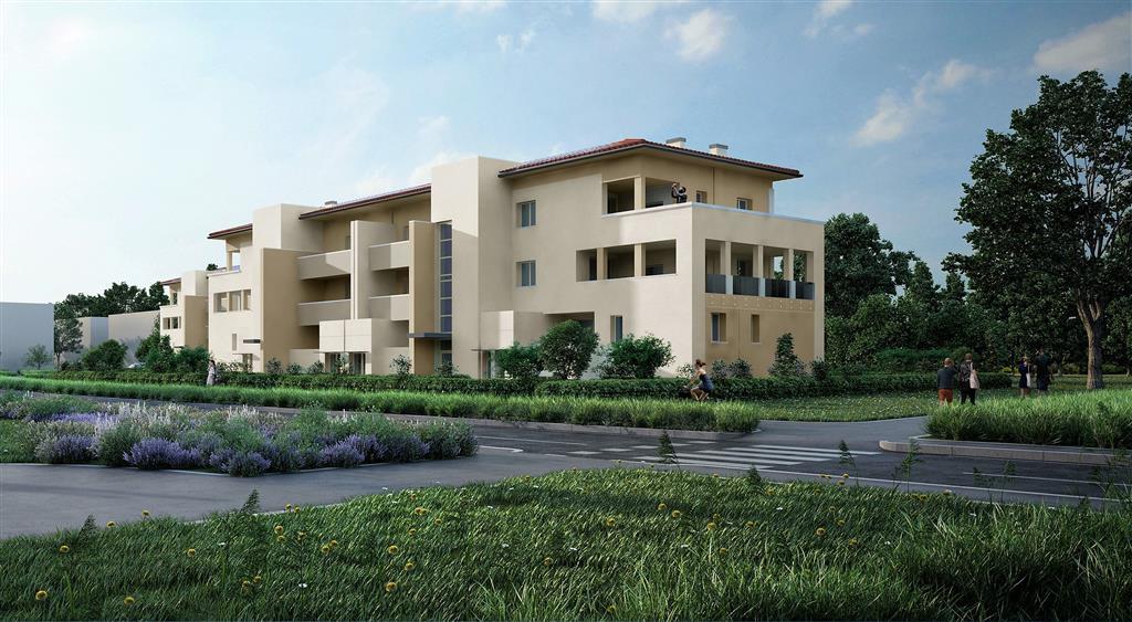 Soluzione Indipendente in vendita a Imola, 4 locali, prezzo € 272.000 | Cambio Casa.it