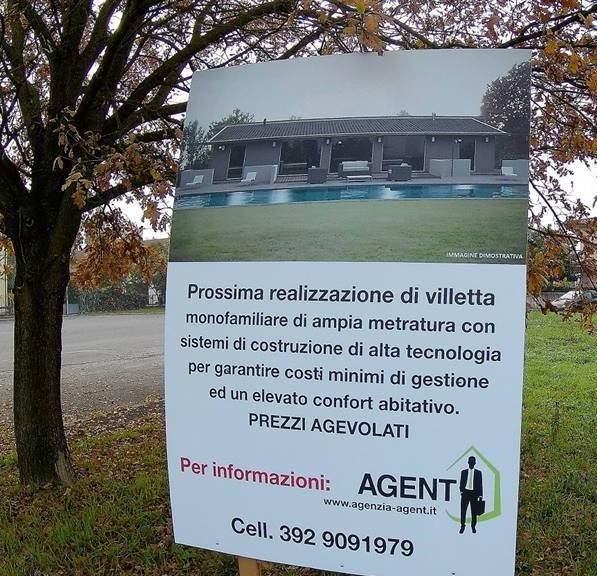 Villa in vendita a Massa Lombarda, 5 locali, prezzo € 295.000 | Cambio Casa.it