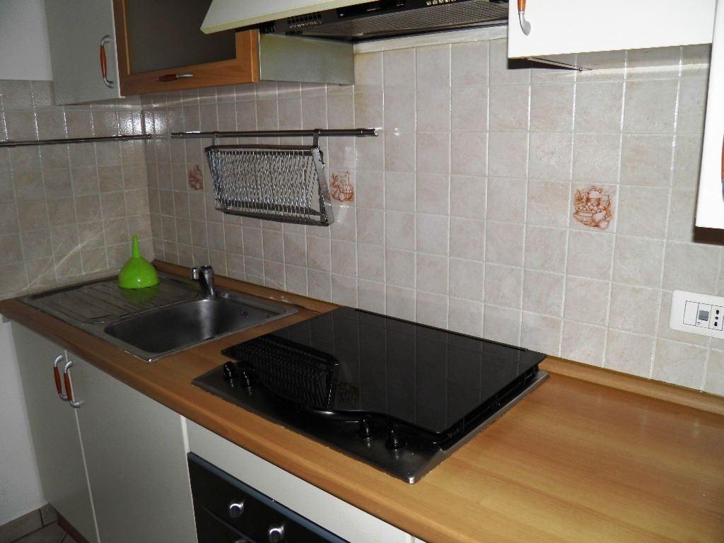 Appartamento in affitto a Castel Bolognese, 1 locali, prezzo € 55.000 | Cambio Casa.it
