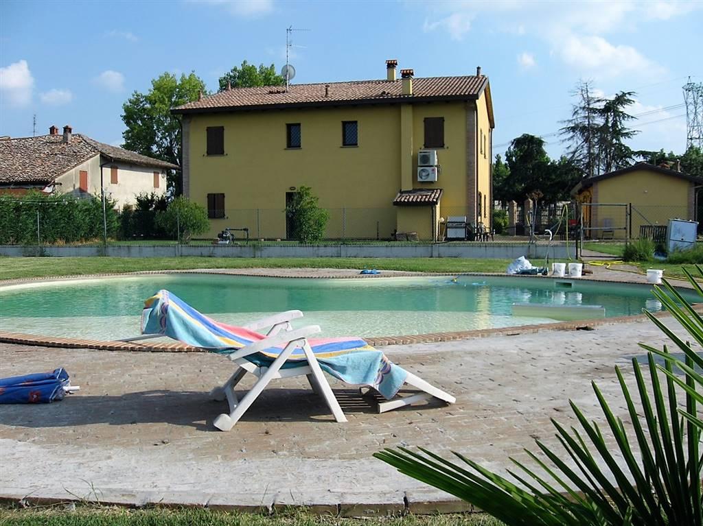 Villa in Vendita a Conselice