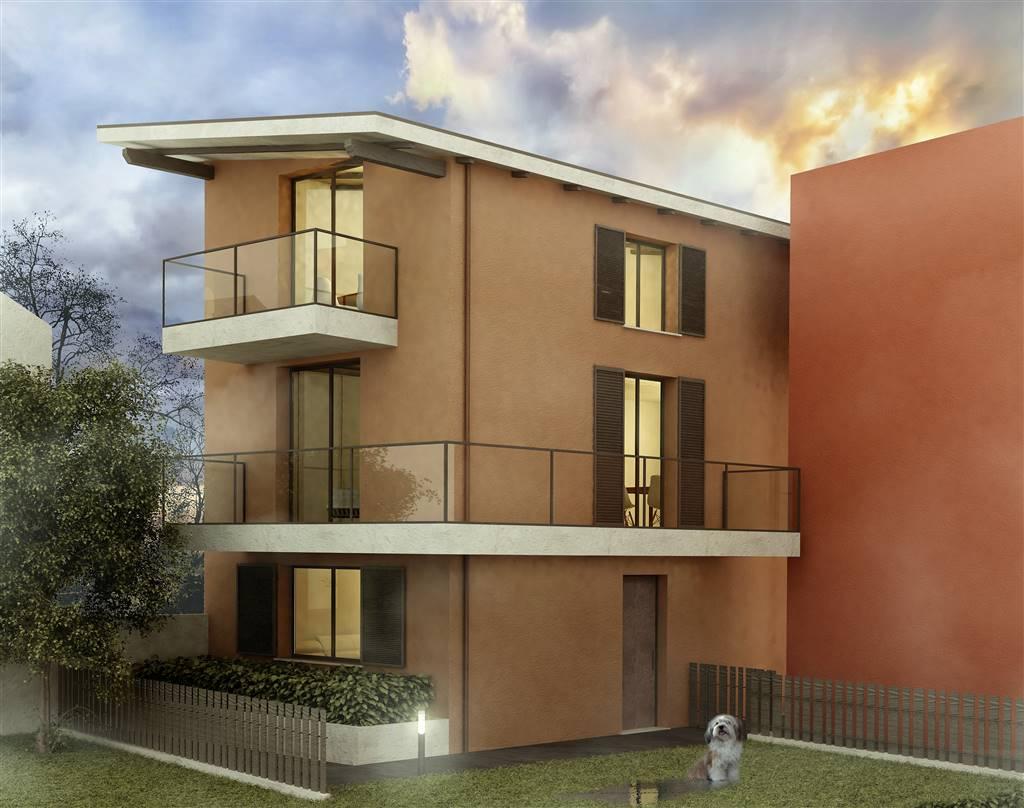 Soluzione Indipendente in vendita a Imola, 3 locali, prezzo € 235.000 | Cambio Casa.it