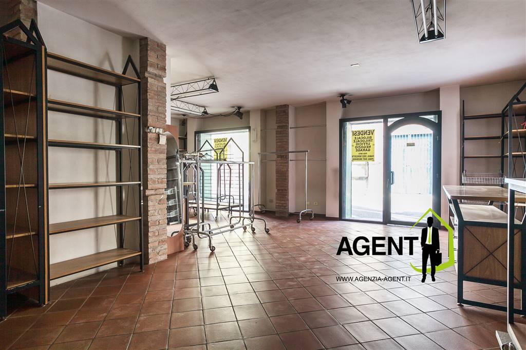 Negozio / Locale in vendita a Lugo, 9999 locali, prezzo € 105.000 | Cambio Casa.it