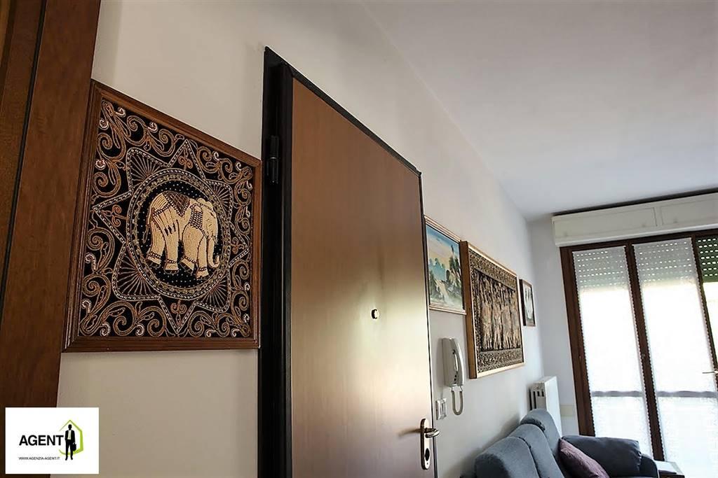 Appartamento in vendita a Riolo Terme, 3 locali, prezzo € 83.000 | Cambio Casa.it