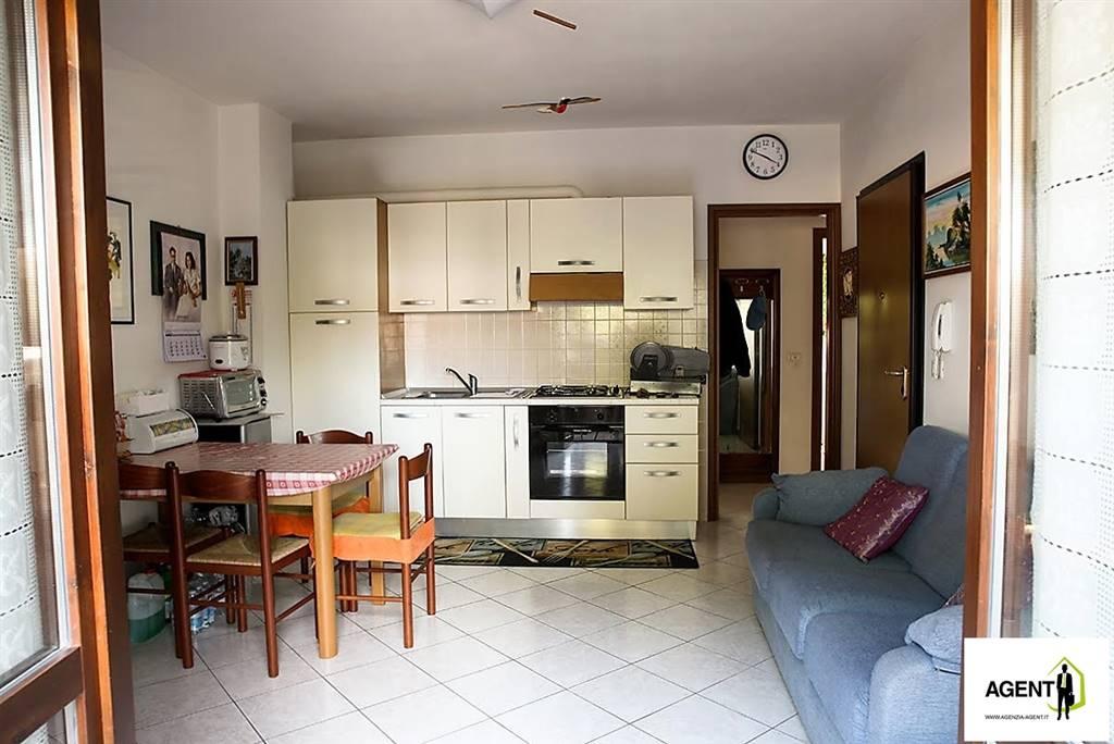 Appartamento in vendita a Riolo Terme, 3 locali, prezzo € 87.000 | Cambio Casa.it