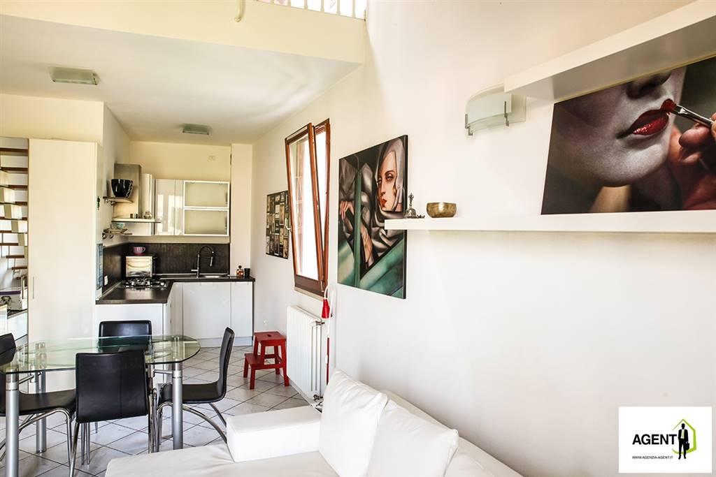 Appartamento in vendita a Riolo Terme, 2 locali, prezzo € 60.000   Cambio Casa.it