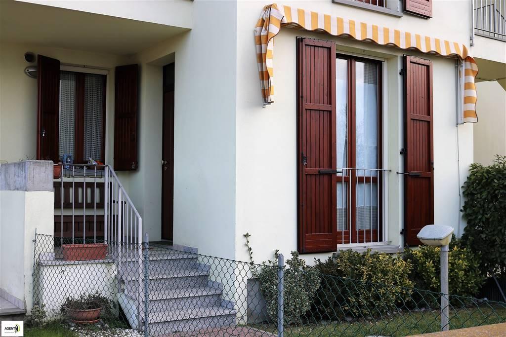 Soluzione Indipendente in vendita a Solarolo, 4 locali, prezzo € 145.000 | Cambio Casa.it