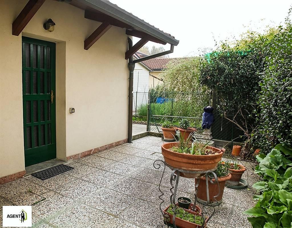 Villa Bifamiliare in vendita a Sant'Agata sul Santerno, 6 locali, prezzo € 140.000 | Cambio Casa.it