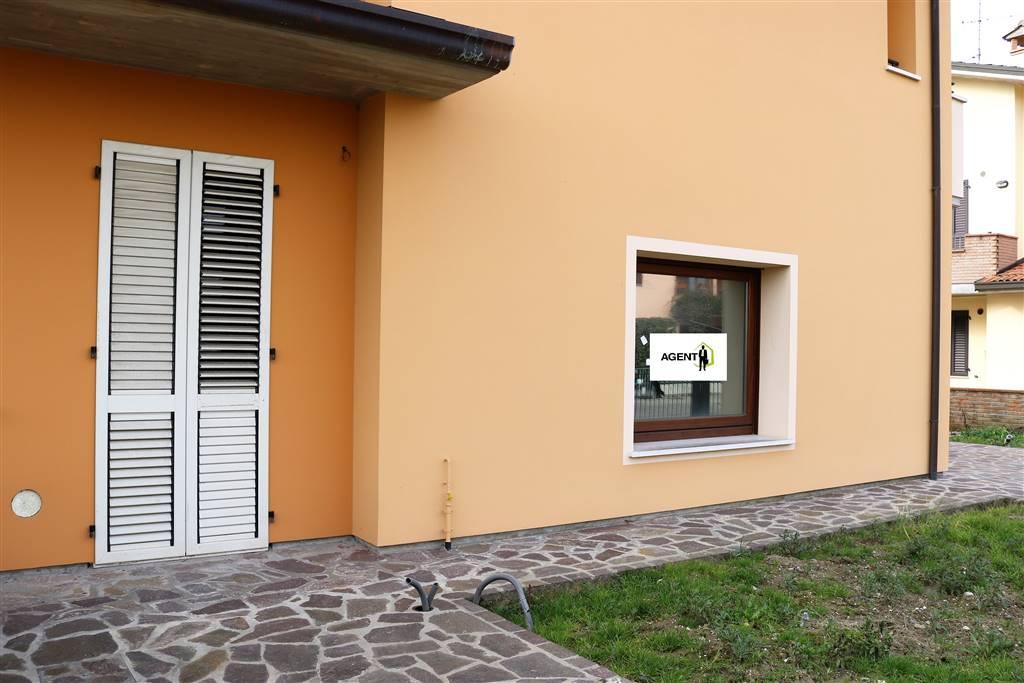 Villa a Schiera in vendita a Massa Lombarda, 5 locali, prezzo € 248.000 | Cambio Casa.it