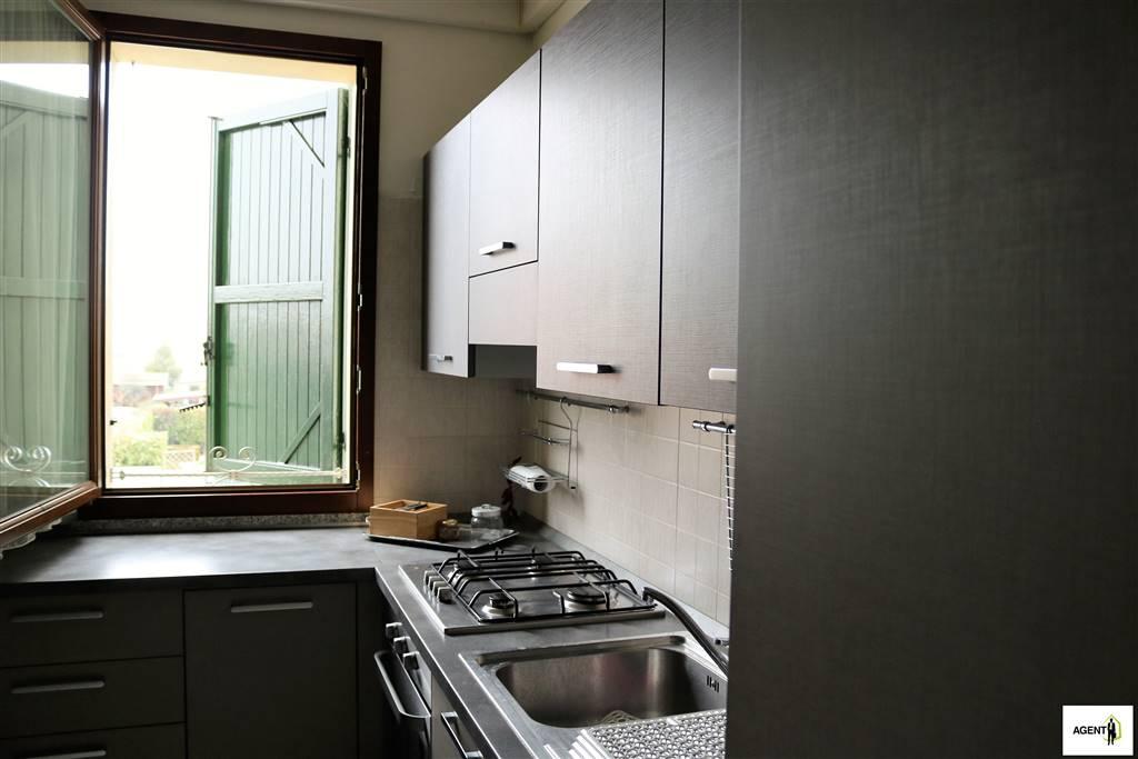 Appartamento in Vendita a Massa Lombarda