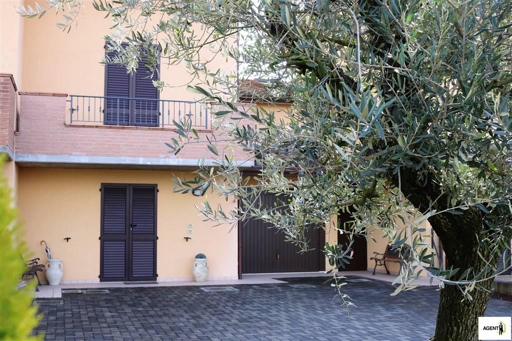 Villa a Schiera in Vendita a Forlimpopoli