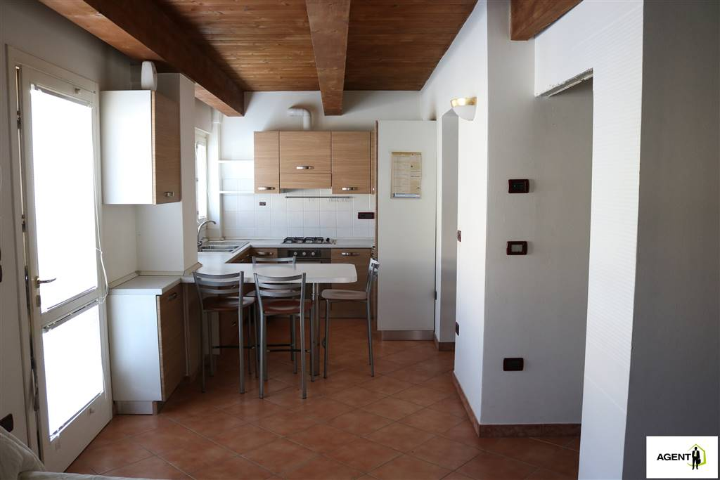 Villa a Schiera in Vendita a Bagnacavallo