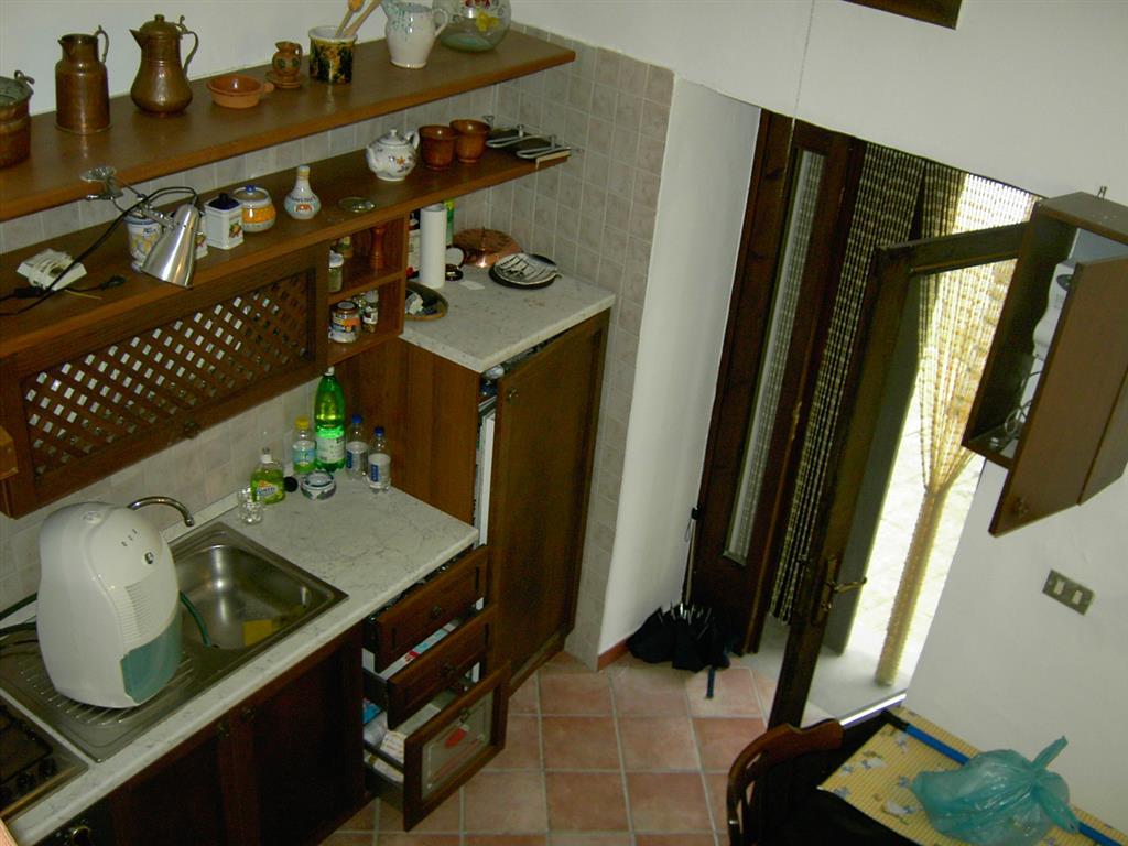 Appartamento indipendente in Via Giovan Battista Perasso 14, Suio, Castelforte