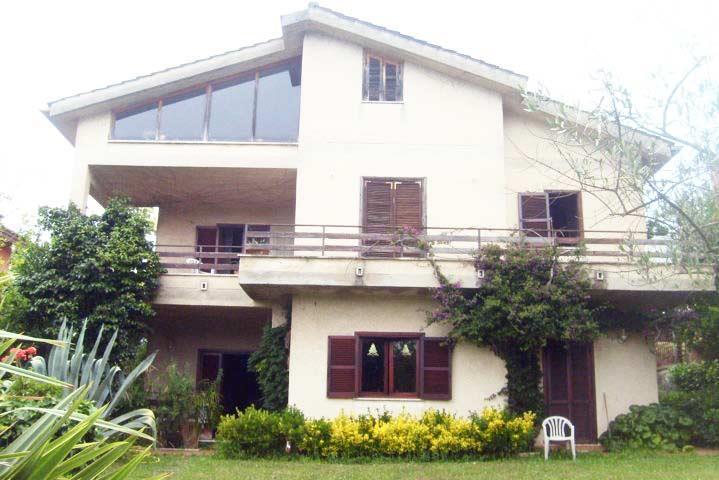 Villa in Via Colle Cagioli, Lariano