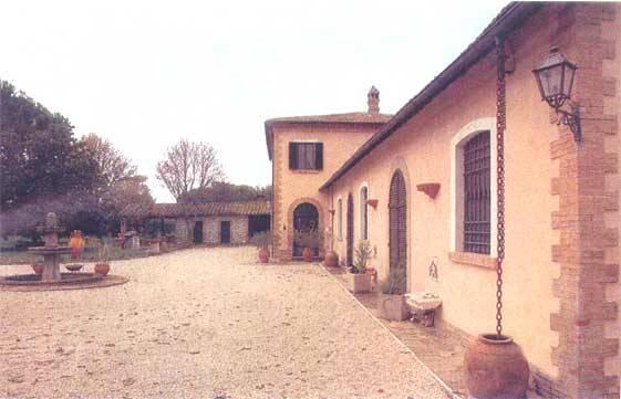 Rustico / Casale in vendita a Roma, 8 locali, zona Zona: 24 . Gianicolense - Colli Portuensi - Monteverde, prezzo € 750.000 | Cambio Casa.it