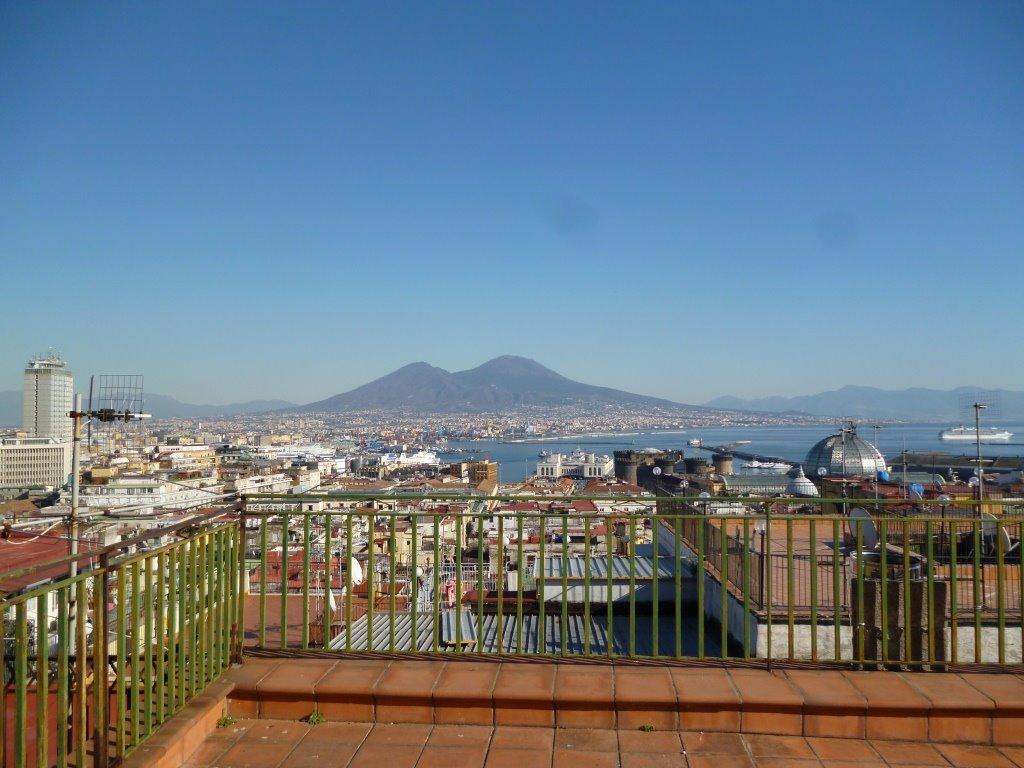 Appartamento, Montecalvario , San Giuseppe, Napoli, seminuovo