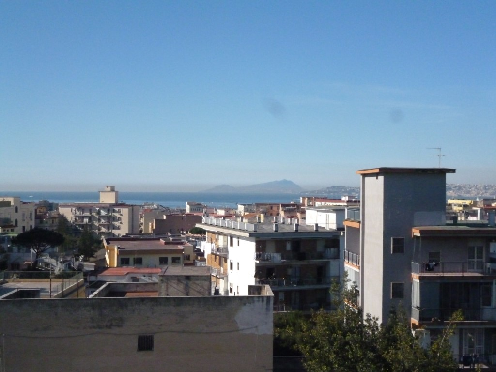 Appartamento in Via Caportano, Bellavista, Portici