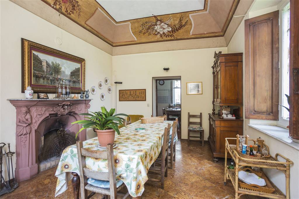 Villa-Villetta Vendita Camagna Monferrato