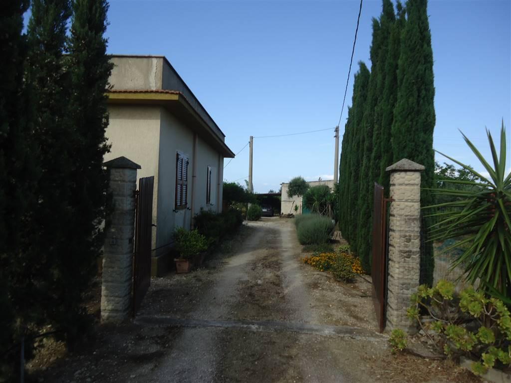 Villa in Affitto a Sciacca