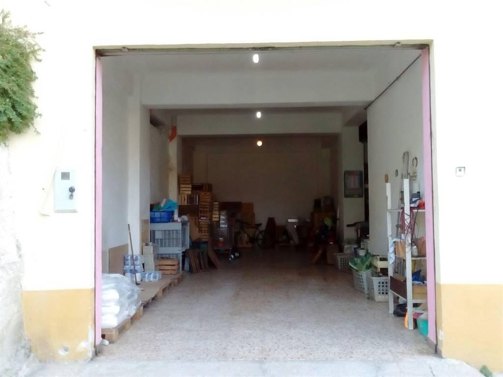 Magazzino in vendita a Sciacca, 1 locali, prezzo € 80.000 | Cambio Casa.it