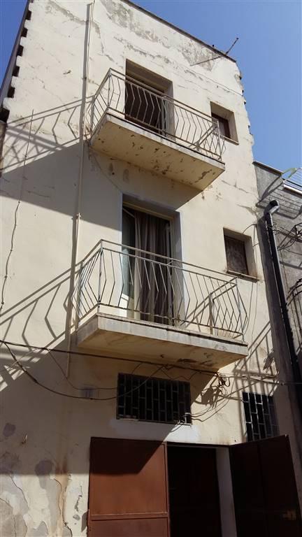 Soluzione Indipendente in vendita a Sciacca, 4 locali, prezzo € 45.000   Cambio Casa.it