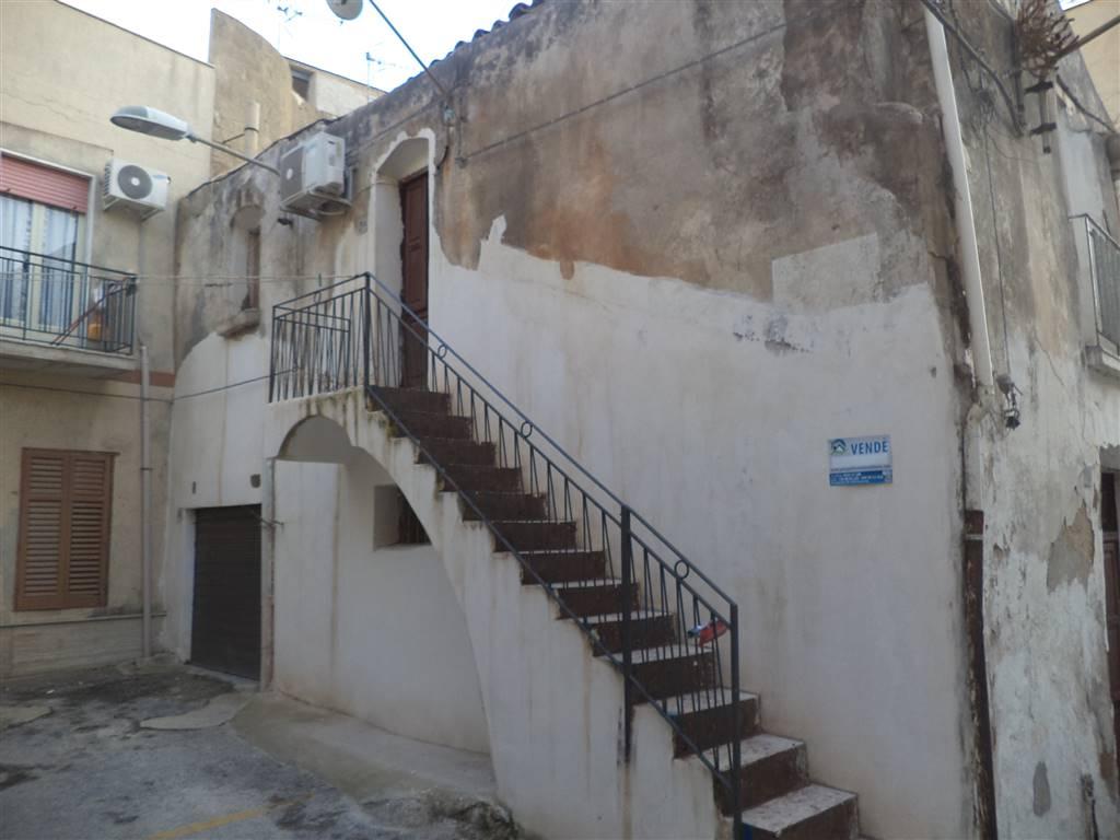 Soluzione Indipendente in vendita a Sciacca, 4 locali, prezzo € 30.000   Cambio Casa.it