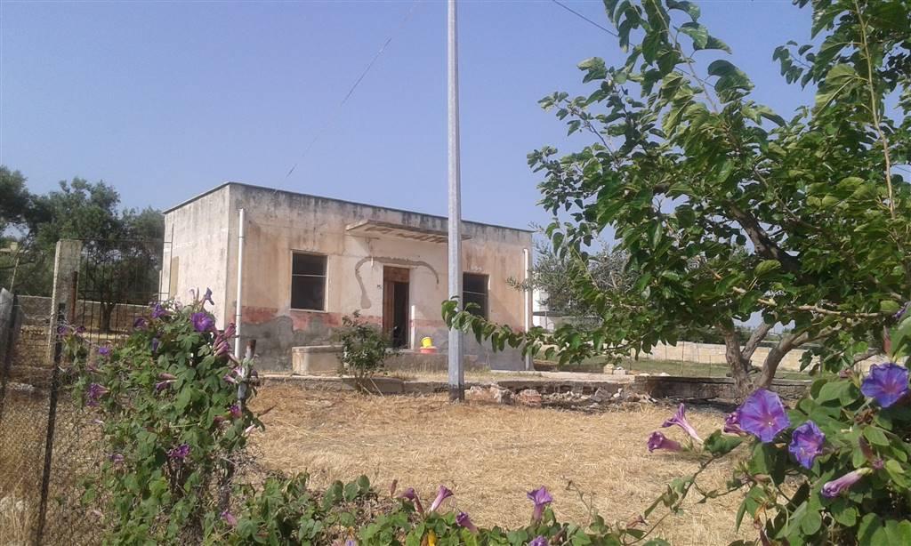 Villa in vendita a Sciacca, 2 locali, prezzo € 90.000 | Cambio Casa.it