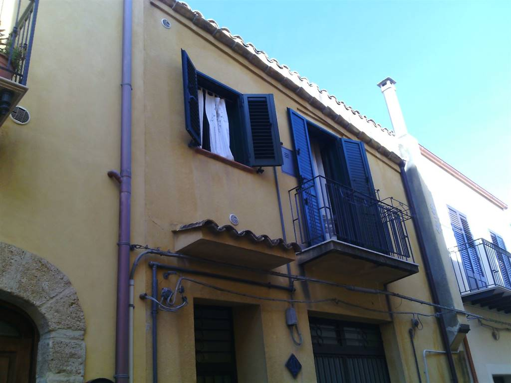 Soluzione Indipendente in vendita a Sciacca, 6 locali, prezzo € 140.000   Cambio Casa.it